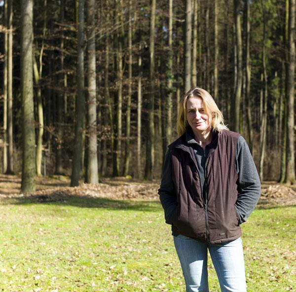 Brigitte Wagner - Grosstiere