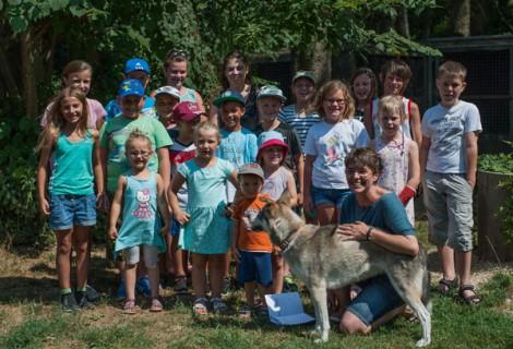 2015 Ferienprogramm Rennertshofen