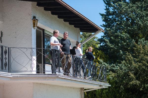 Tierschutzprojekt in Ingolstadt – Wettstetten –