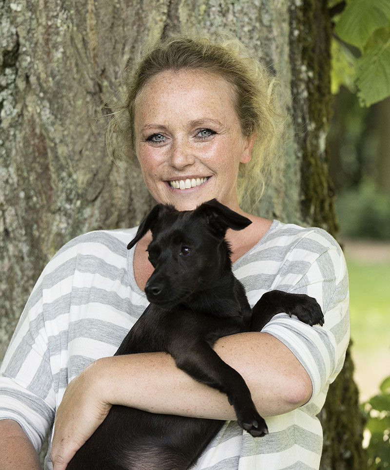 Nicole Günther - Tierpflegerin