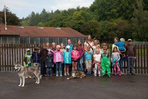 Sommer im Tierheim – Ferienprogramm Markt Rennertshofen