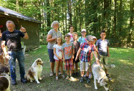 Ferienprogramm 2019 Rennertshofen